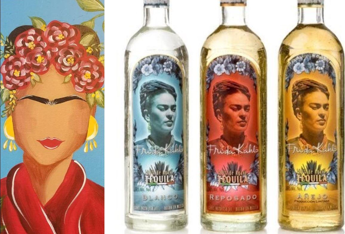 La Artista, Frida