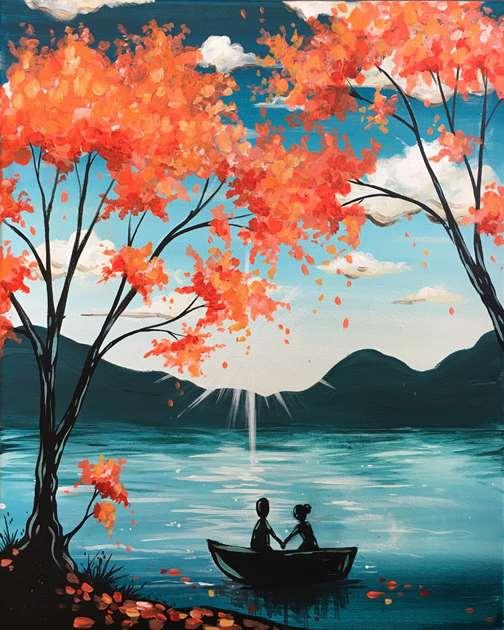 """""""Autumn Afternoon"""""""