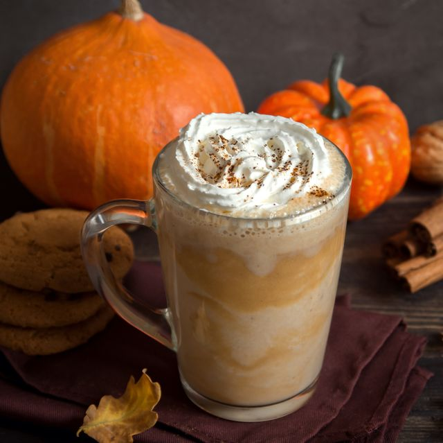 Fall Drinks You're Going To Love This Season!