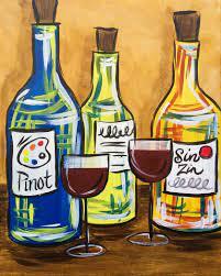 Inexpensive Wines That We Love!