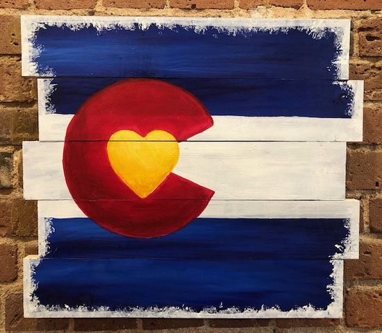 Colorado Proud