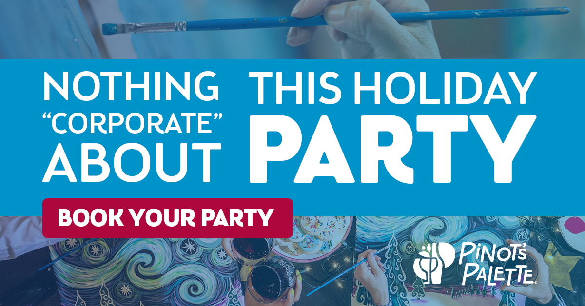 We have the Perfect Holiday Party waiting for You !