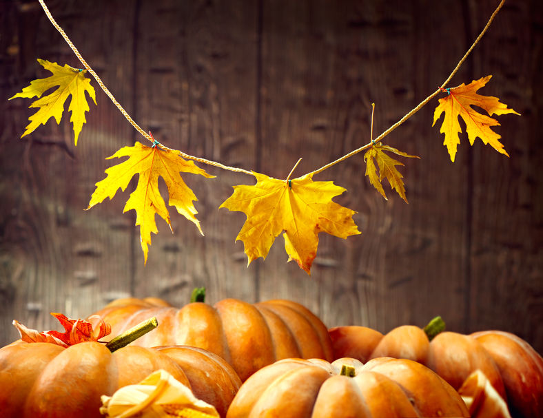 twist your fall decorating with paint class in Richardson
