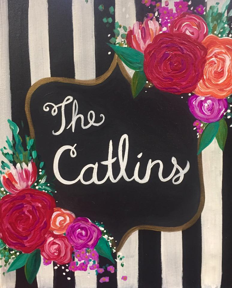 Create Your Own Chalkboard