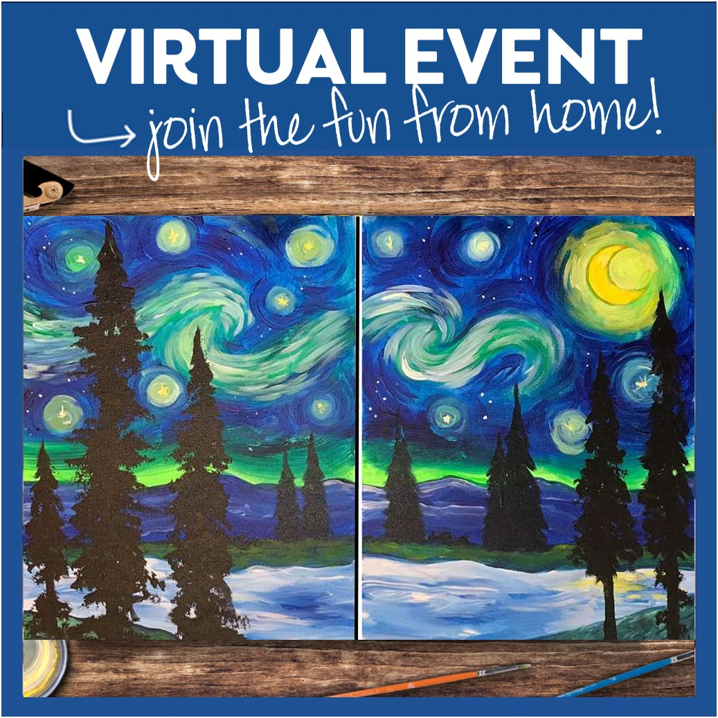 Date Night!!  LIVE INTERACTIVE VIRTUAL CLASS
