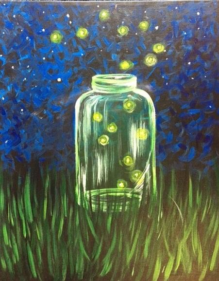 glowing fireflies sun feb 19 2 30pm at glen mills. Black Bedroom Furniture Sets. Home Design Ideas