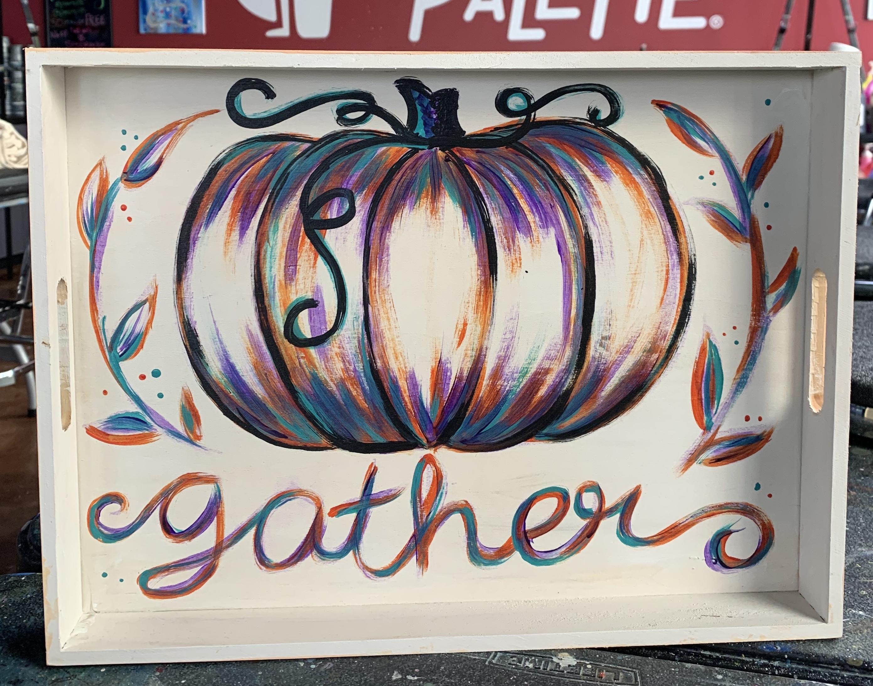 Autumn Gather