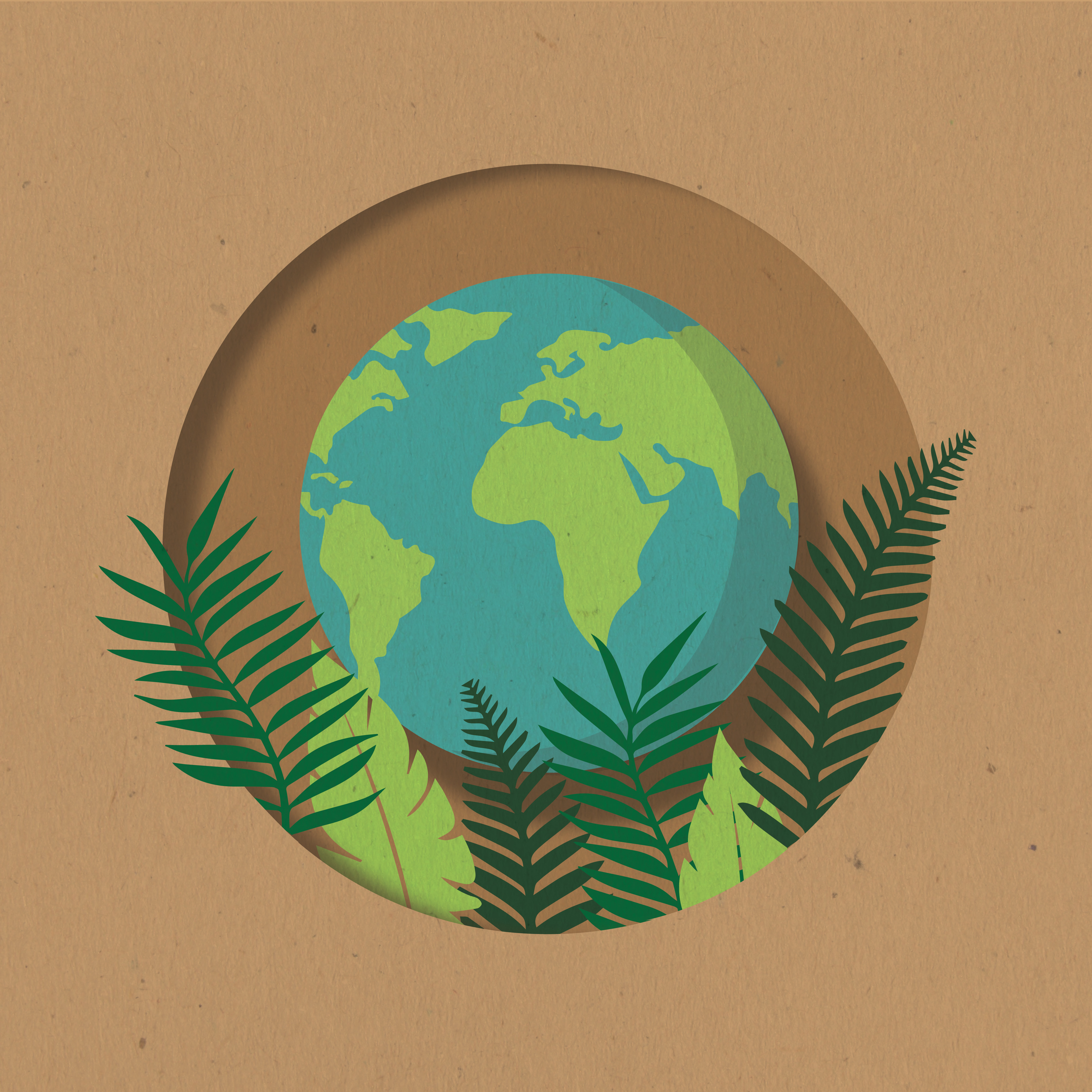 Earth Day Turns 51 this Year!