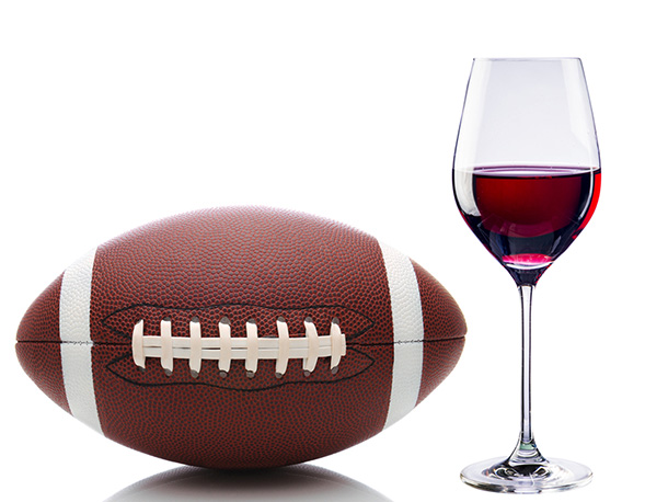 How to Score Bigtime! Your Guide to Super Bowl Wine and Food Pairings