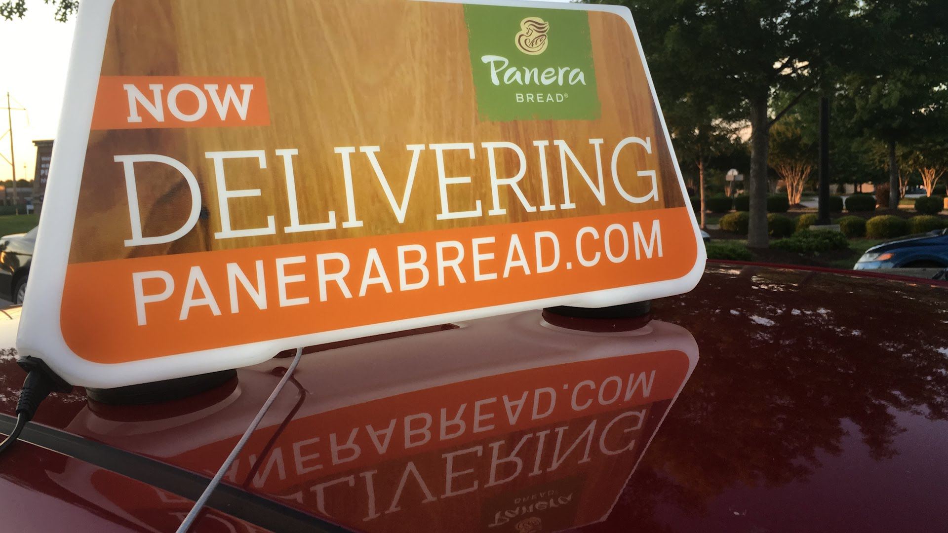 Why Panera Delivery is a Game Changer
