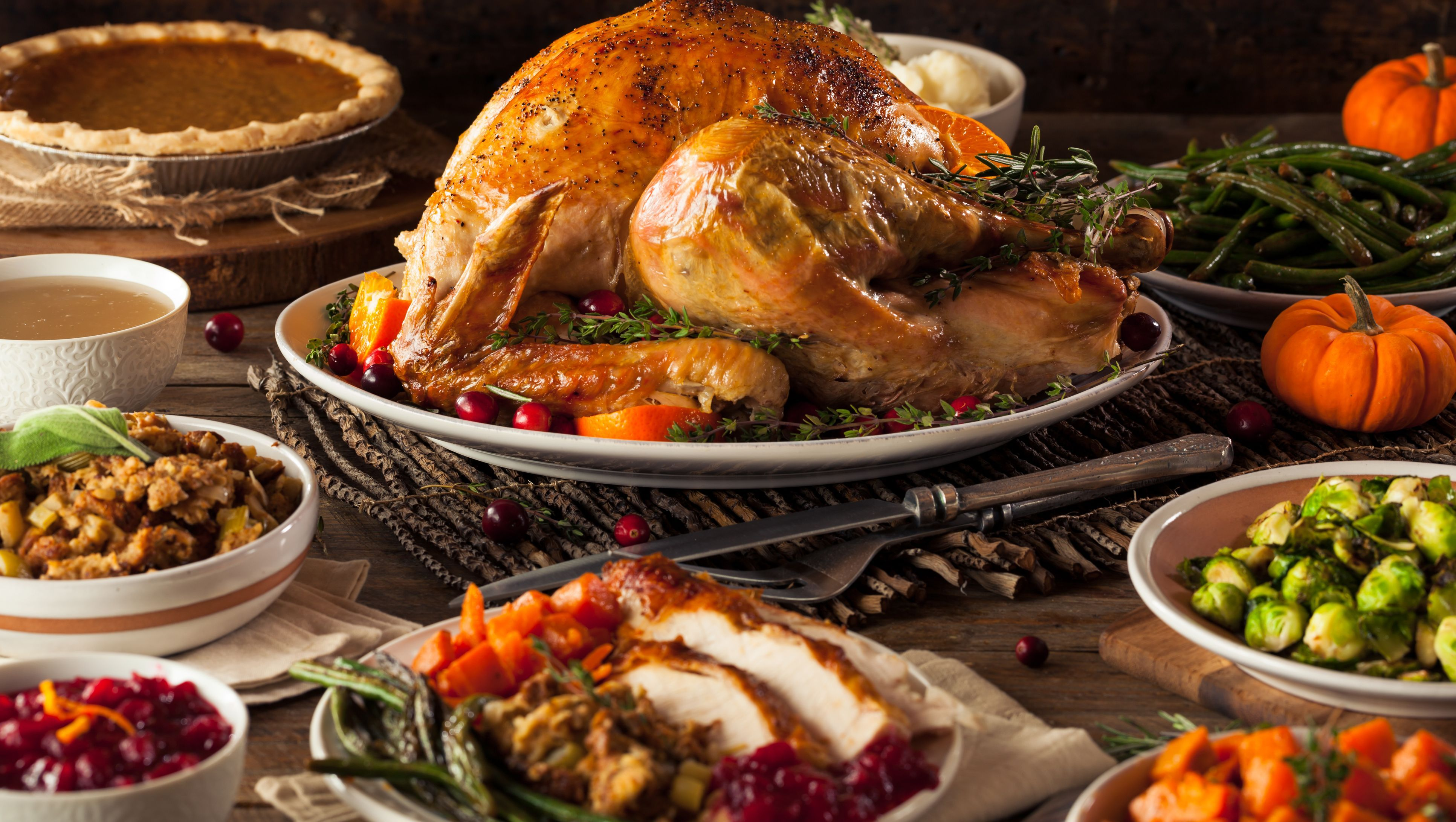 Fabulous Thanksgiving Recipes to Try this Year!