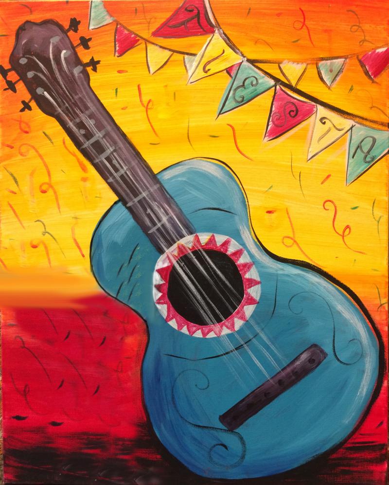 Fiesta de Musica