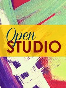 Open Studio is Back!