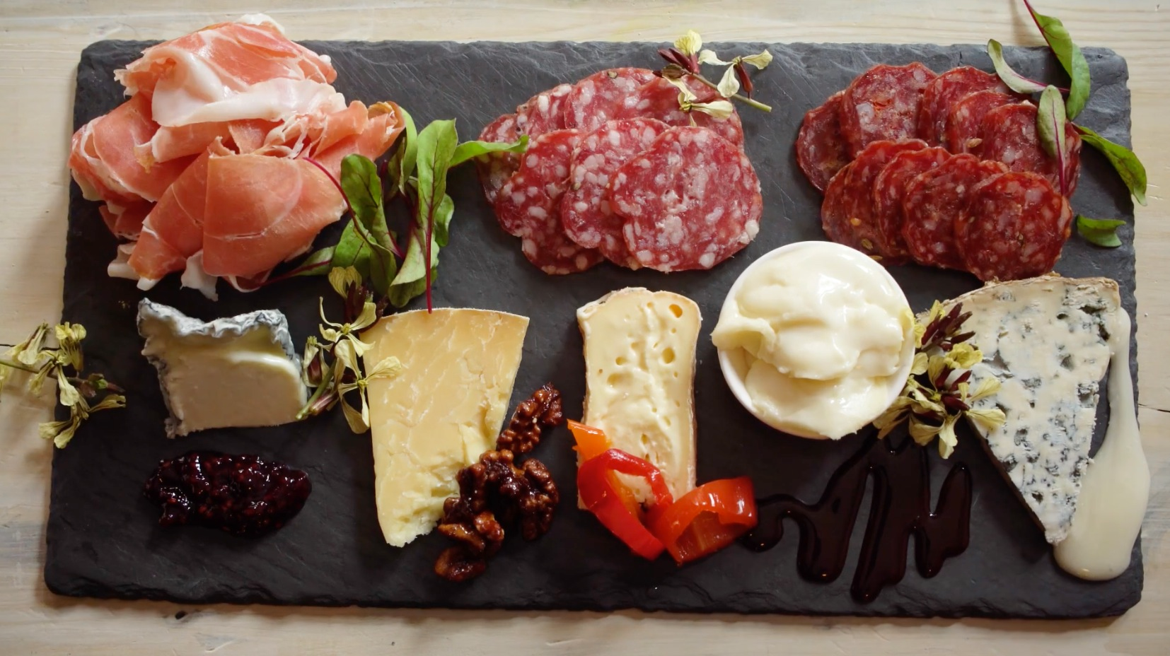 Ten Gluten-Free Charcuterie Choices