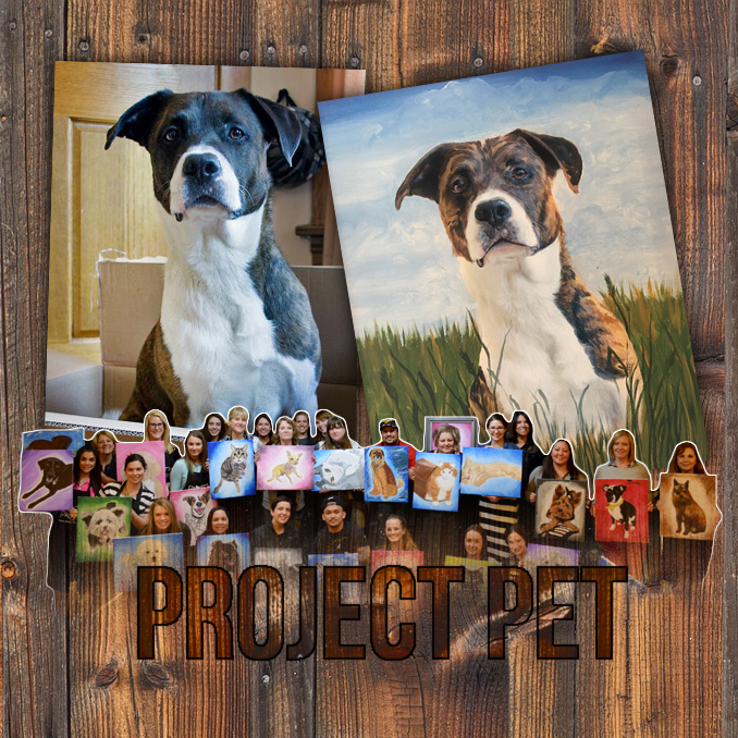 All About Project Pet