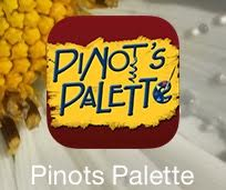 Pinot's Palette SmartPhone App