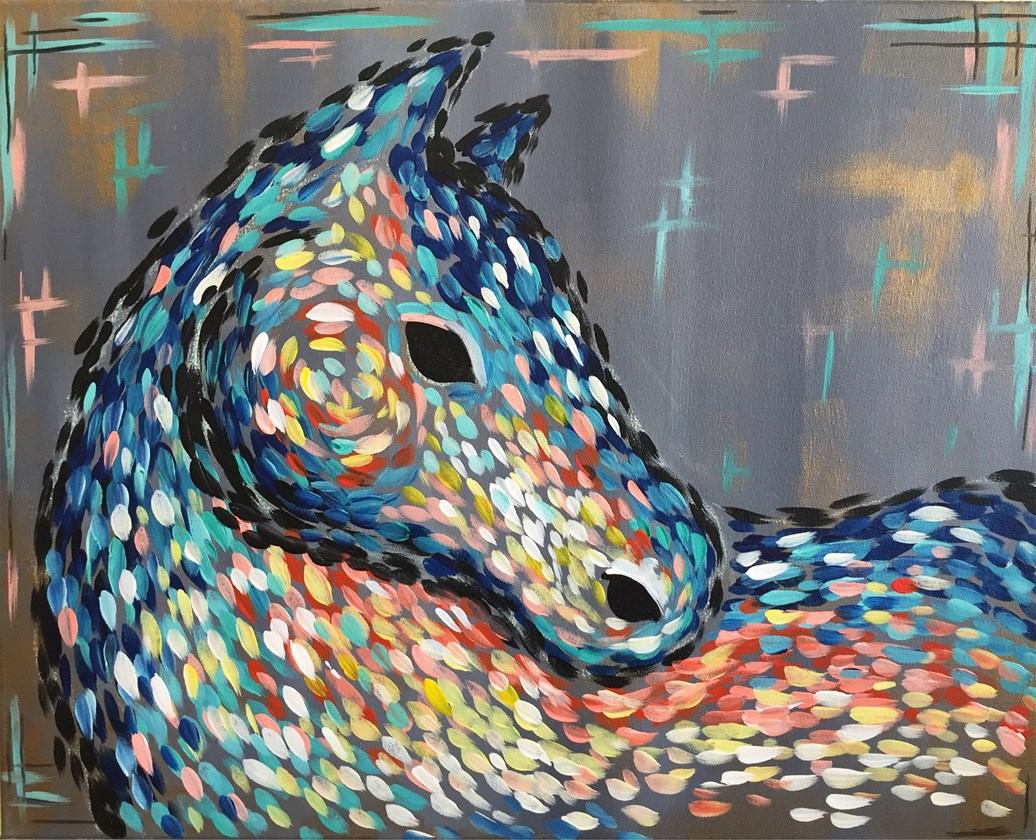 Top Young Artist At Houston Rodeo 2018 Pinot S Palette