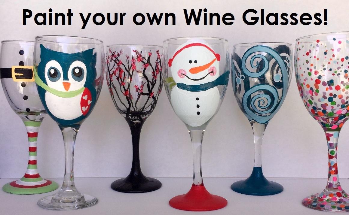Glass Class Thu Dec 08 7pm At Montclair