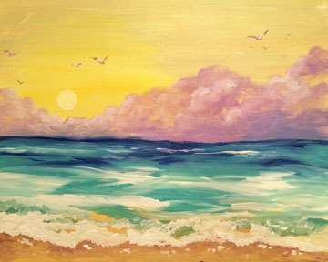 summer art classes in Parsippany NJ