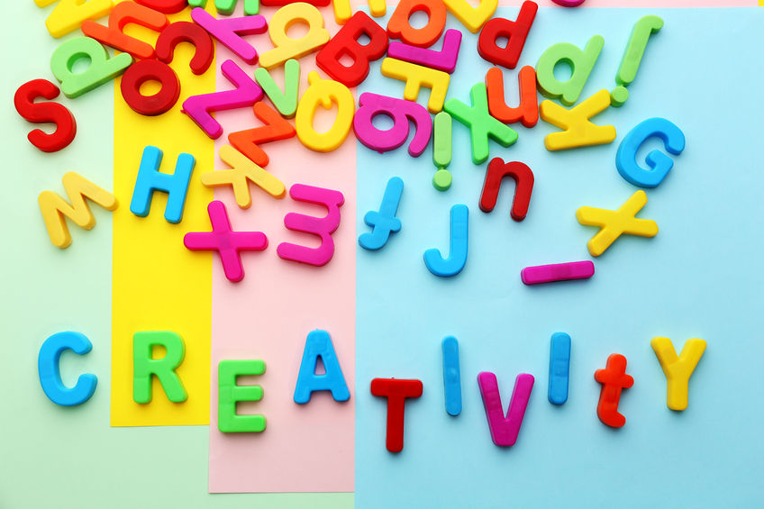 The Importance of Creativity at a Young Age – How to Encourage Your Kids to Be More Creative
