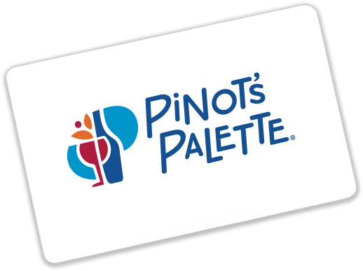 All About Painting Classes With Pinot's Palette!!!