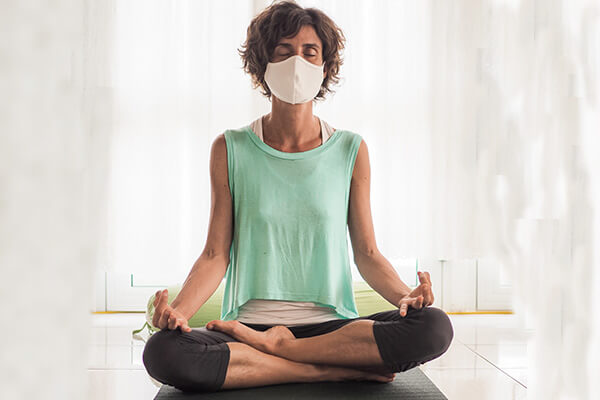 What Are Some Ways To Deal With Pandemic-Induced Stress?