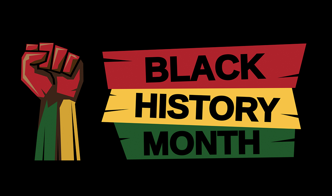 Celebrating 'Black History Month' In 2021