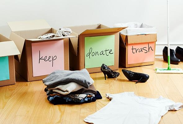 Are You Ready To Declutter Your Home But Need A Little Guidance? Check Out These Tips To Get Started Today!