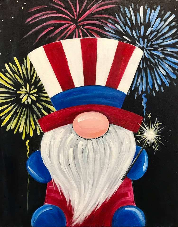Enjoy The 4th Of July This Summer!