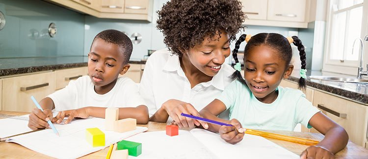 Tips For Homeschooling Parents (to maintain their sanity) This Year