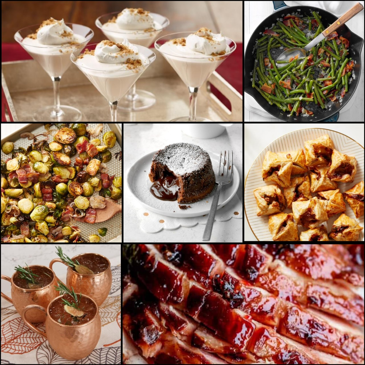 What Are Some Delicious Recipes To Make This Holiday Season?