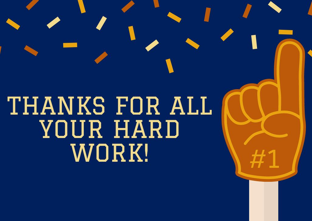 Show Your Team Just How Thankful You Are For Them!