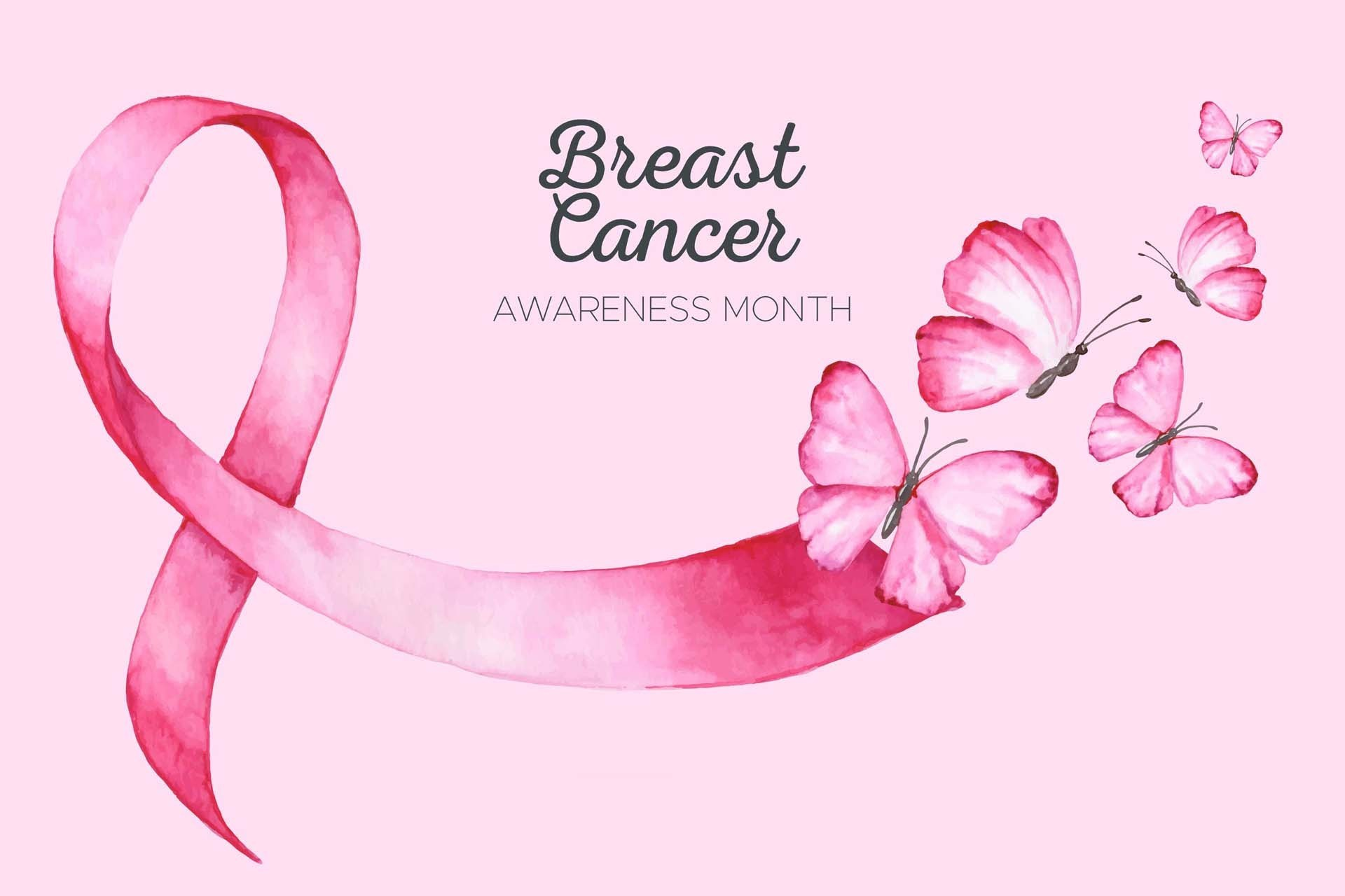 Ways To Participate In 'Breast Cancer Awareness Month'
