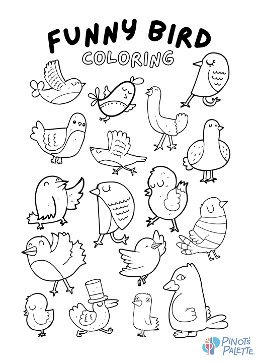 What's Our New 'Coloring Contest' All About?!
