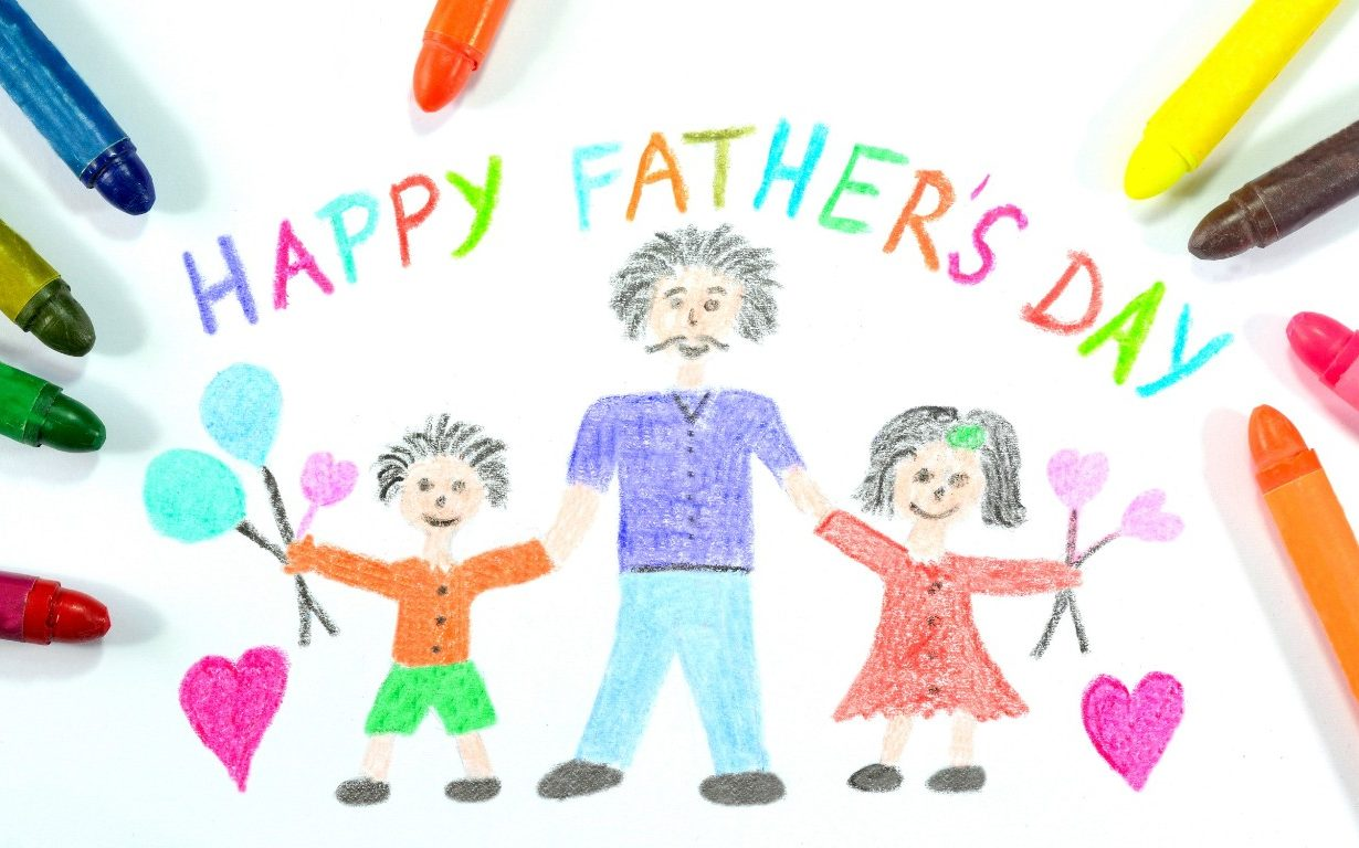 Pinot's Palette Celebrates Father's Day!