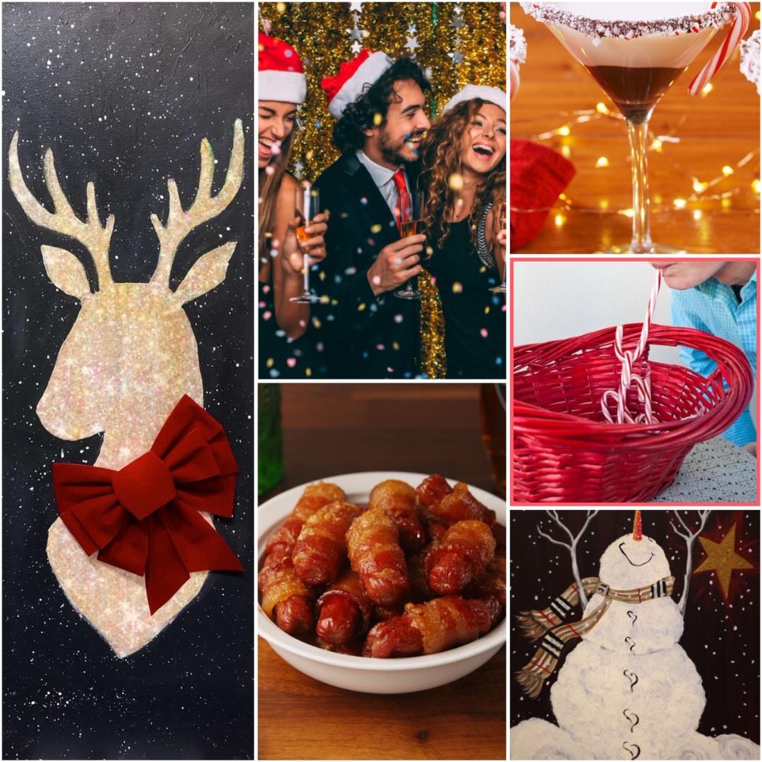 What Are Some Fun Holiday Party Ideas?