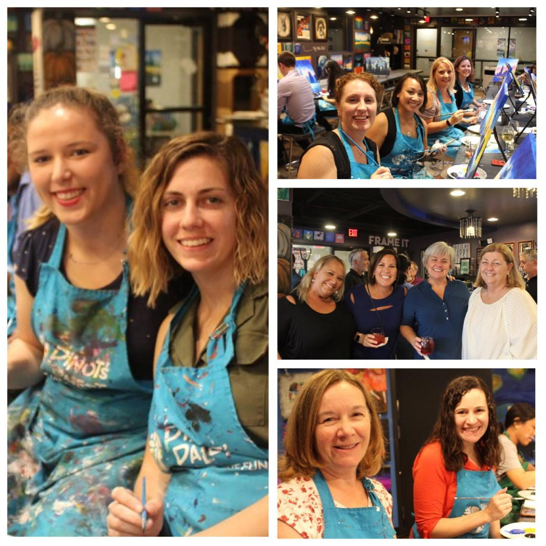 Girls' Night Out In Naperville! What's Going On Around Town?