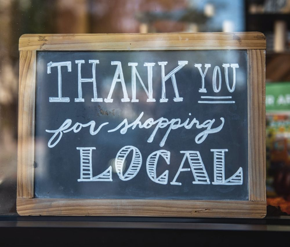 How Can You Help Small Businesses Right Now?