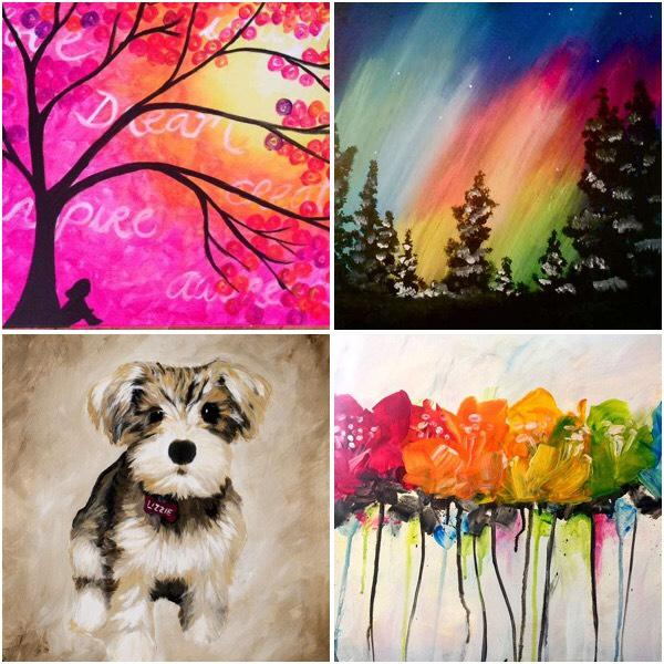 paintingitforwardsclasses charitynaperville fundraisersnaperville paintingfundraisersnapervillearea