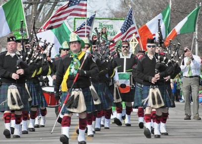 What's Going On In & Around Naperville For St. Patrick's Day?