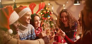 What Are Some Fun Ways To Spend Time With Loved Ones This Season?