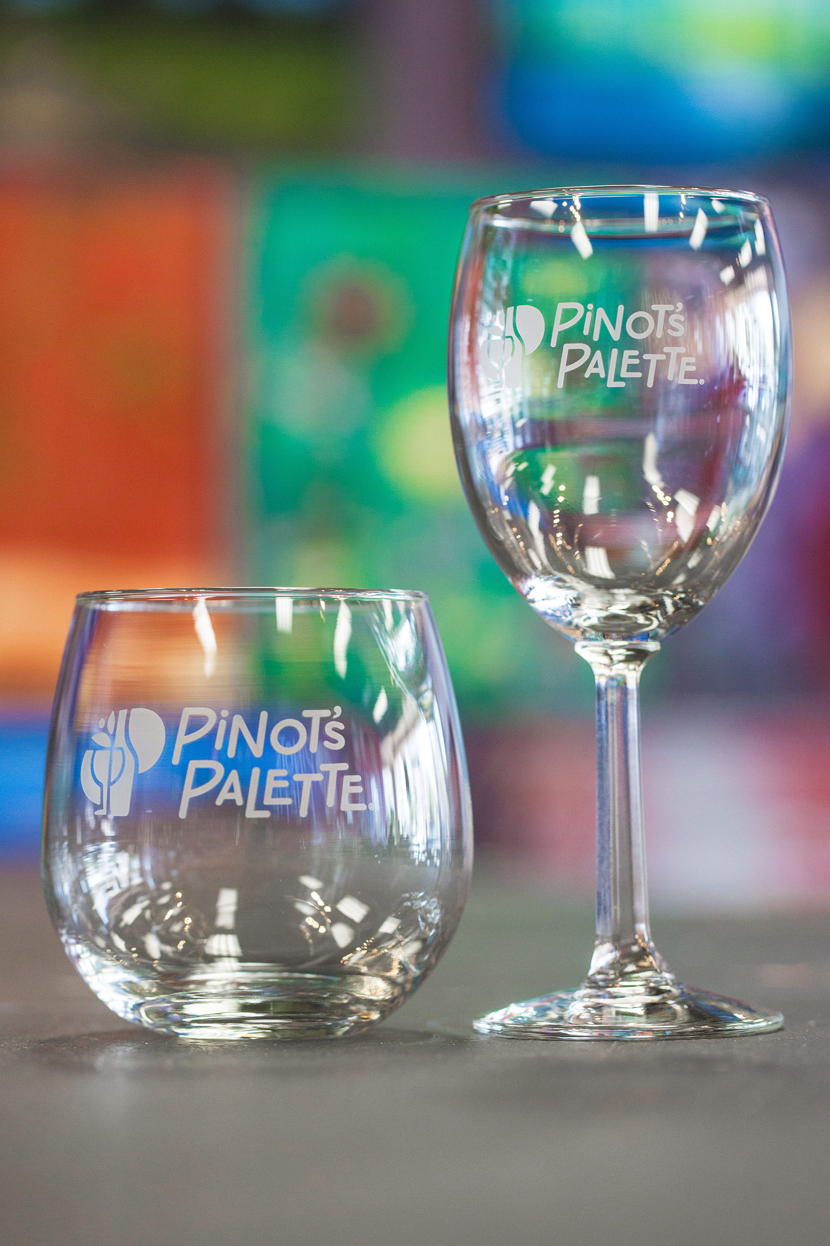 pinot's palette pinots palette paint and sip painting and wine