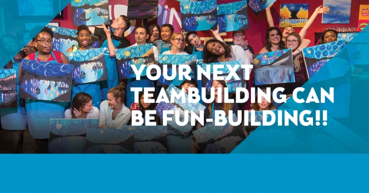 The Best Corporate Team Building Events in Naperville