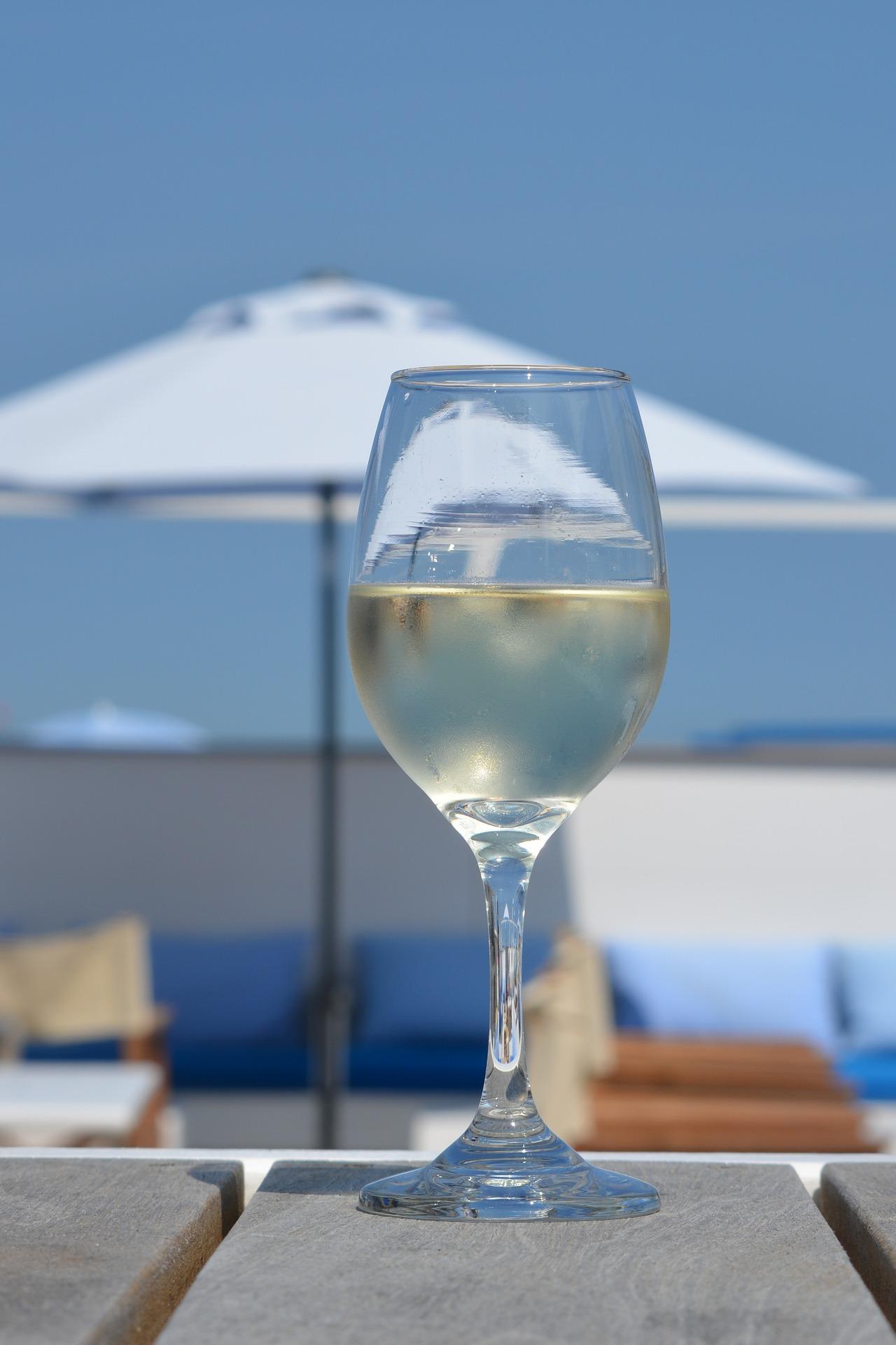 Summer Wine Series (Moscato)