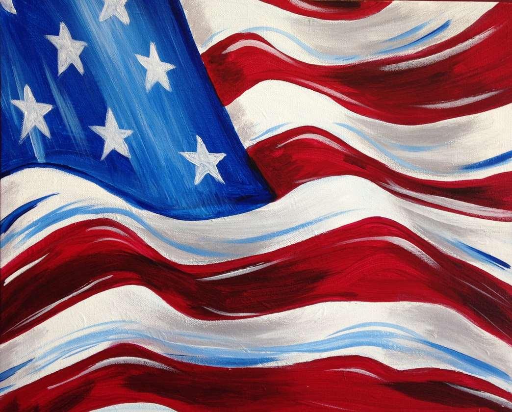 Friendly Flag