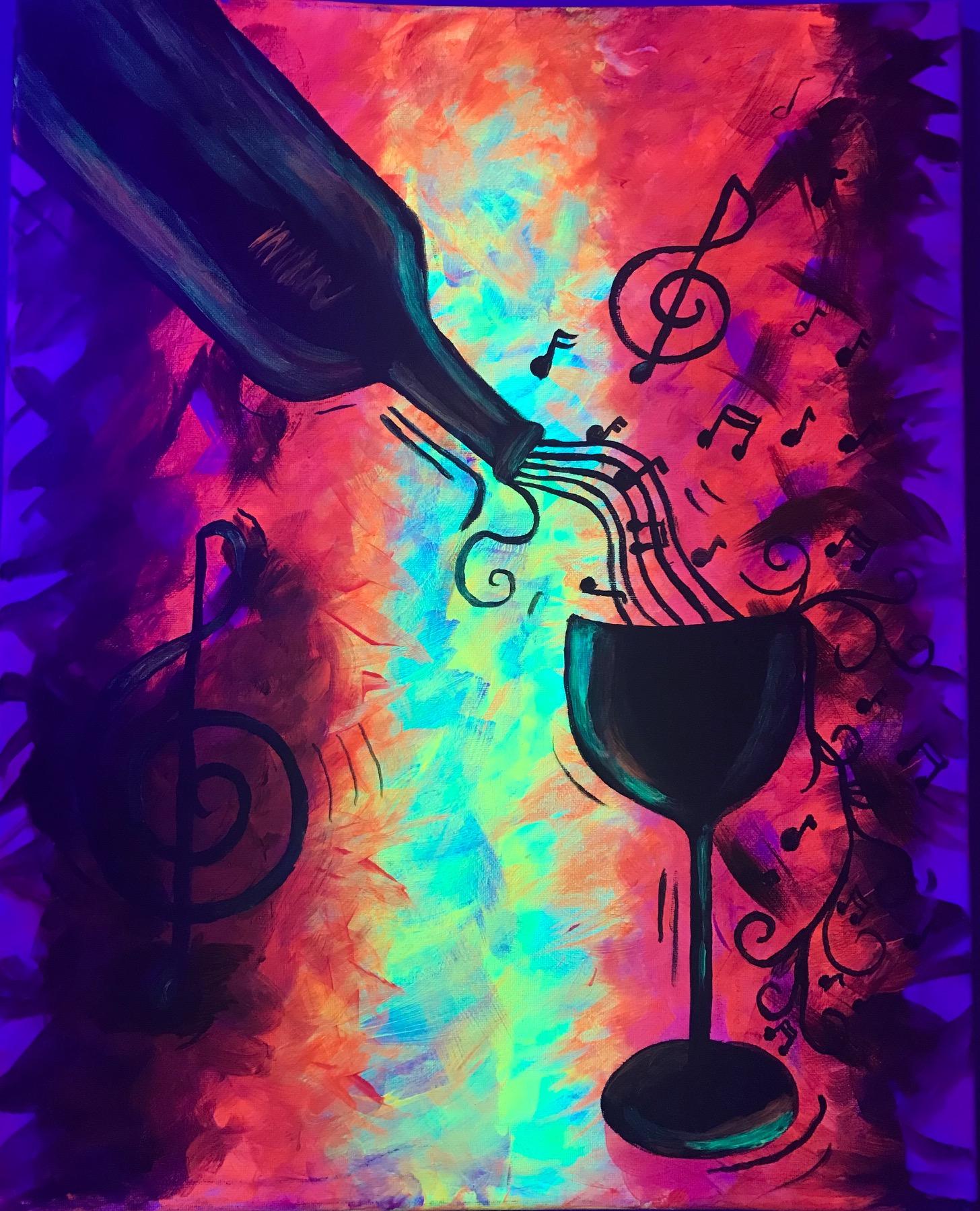 Merlot Melodies