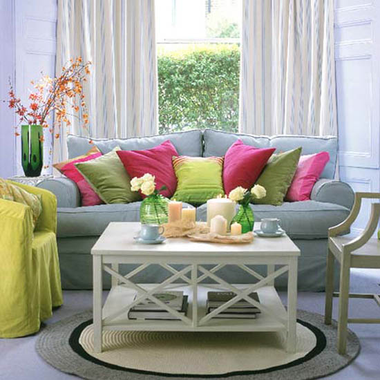 Home To Encomp The Feel Of Spring With Bright Bursts Color And Lively Springtime Decor Today We Want Share Several Easy Ways You Can Refresh