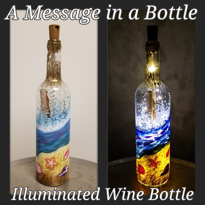 A Message in a Bottle