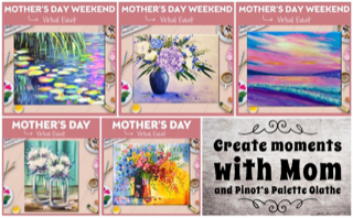 Mother's Day Activities in Olathe
