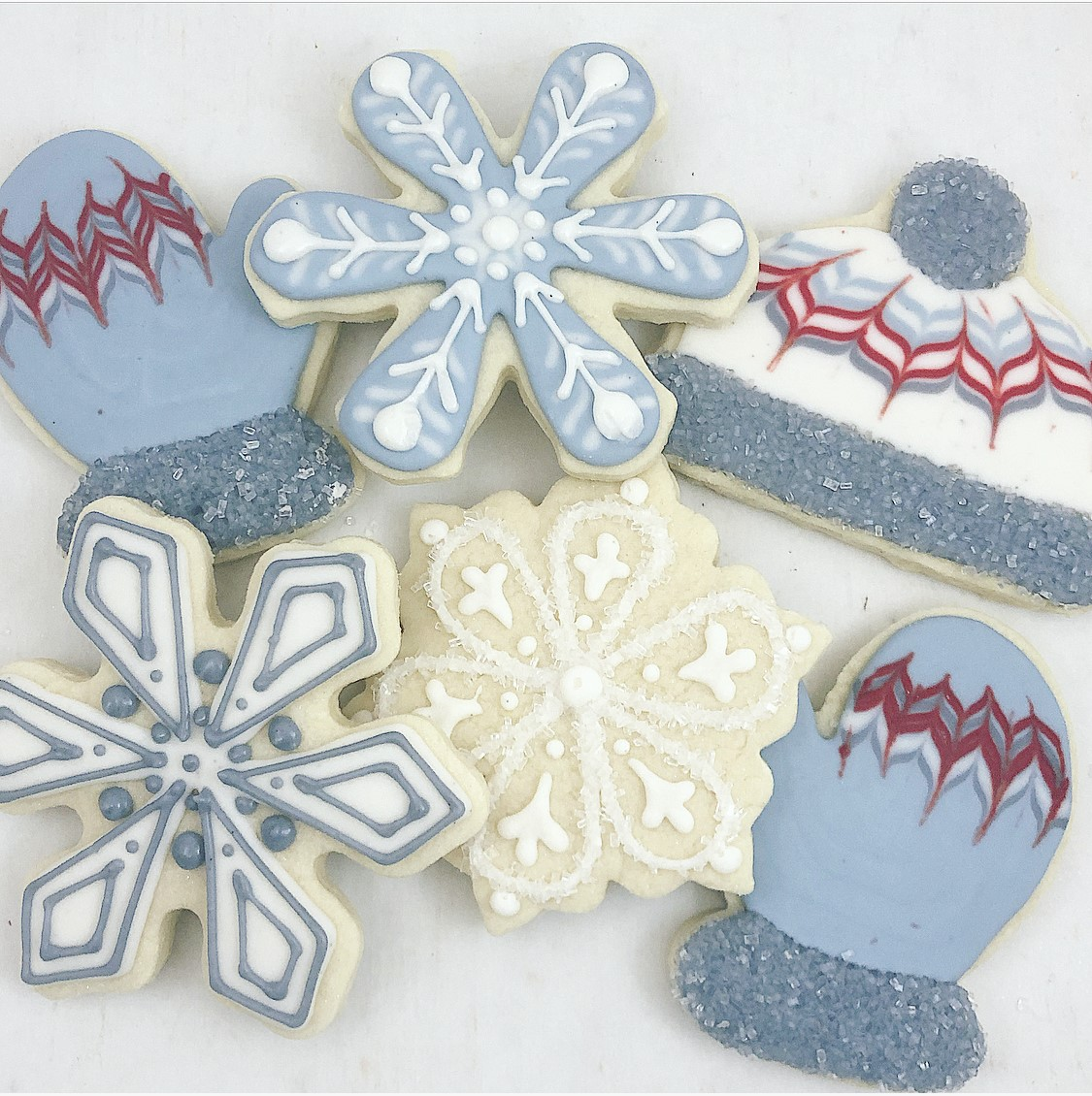 DIY Cookie Decorating Workshop